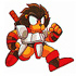 Avatar de wonder boy