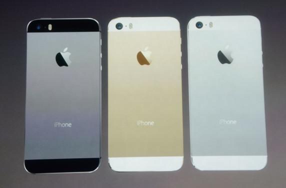 apple presenta su nueva generaci n de smartphones iphone. Black Bedroom Furniture Sets. Home Design Ideas